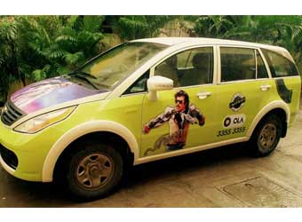 Ola joins global alliance to take on Uber