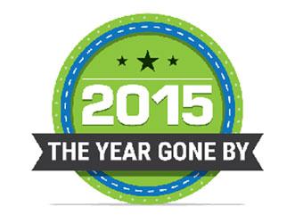 Recap 2015: Most active VC firms