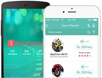 Exclusive: RentOnGo gets funding from Snapdeal's Chandrasekaran, GSF's Sawhney, others