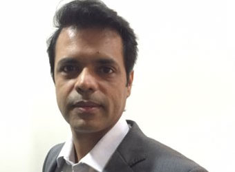 Holachef appoints former Starbucks exec Rohit Sharma as chief supply chain officer