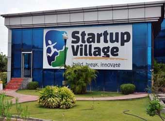Kochi's Startup Village eyes 10,000 startups in five years