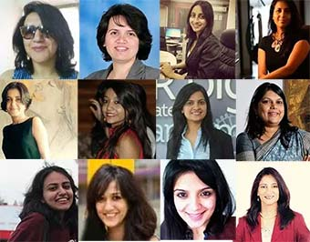 Outlook 2016: 12 women entrepreneurs to watch out for