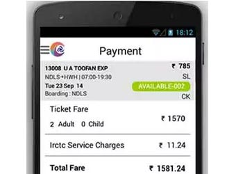 IRCTC curbs on e-wallets may deter Paytm, Mobikwik users