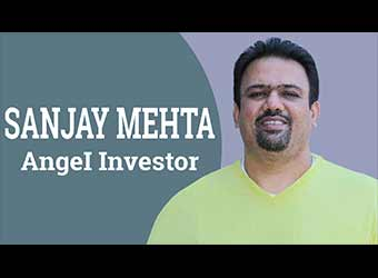 Sanjay Mehta on investment preferences and startup ideas he won't fund
