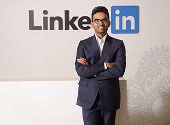 Pulse co-founder Akshay Kothari to head LinkedIn India