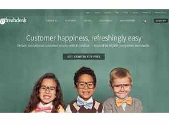 Freshdesk adds in-app real-time customer support with Hotline