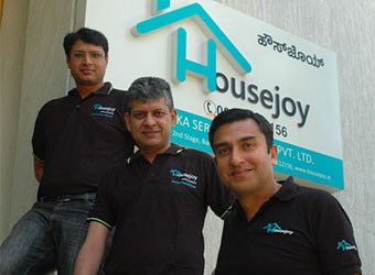 Housejoy buys on-demand laundry services firm MyWash