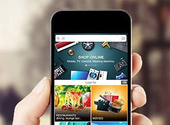 Just Dial launches app for sellers