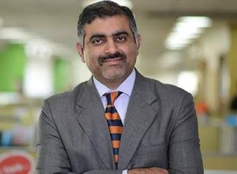 Flipkart appoints ex-Fidelity exec Nitin Seth as HR head