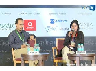 The era of lead gen is game over; have full control of customer engagement: Prashanth Prakash