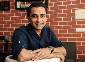 Urban Ladder names Sanjay Gupta as CMO
