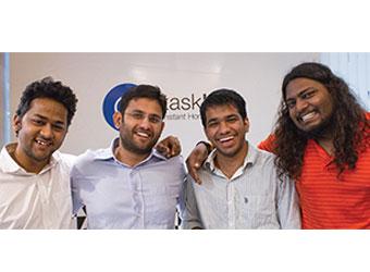 Taskbob raises $4.5M Series A funding from IvyCap Ventures, others