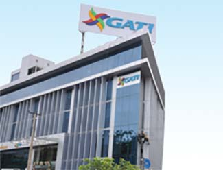 Gati to invest in logistics startups