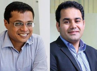 Investors find nothing amiss in Bansal vs Bahl