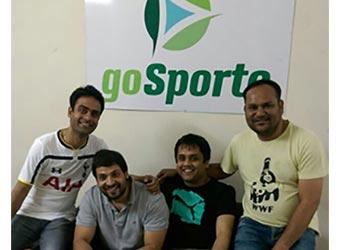 Exclusive: Sports discovery platform goSporto raises seed funding
