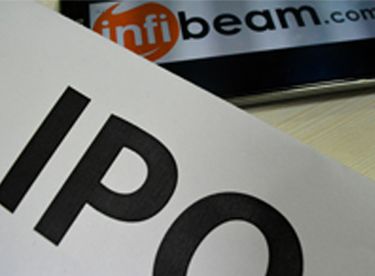 Infibeam prices IPO at the upper end of price band