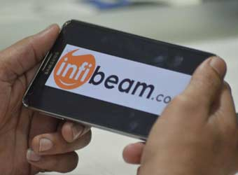 Infibeam IPO subscribed 63% on second day