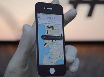 Uber, Ola start bike taxi play in India
