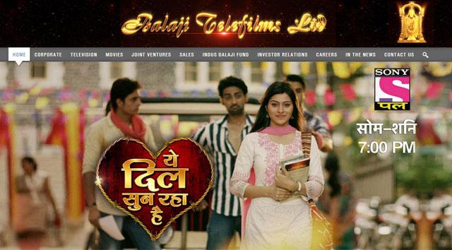 Balaji Telefilms' ALT, a desi Netfilx in the making?