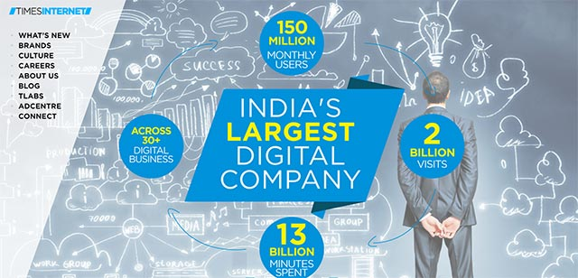 Times Internet identifies US as second biggest market, to bundle offerings for NRIs