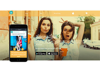 Exclusive: Fashion social network WithMe raises angel funding
