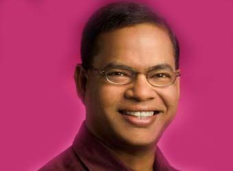 Former Google exec Amit Singhal to join GOQii board