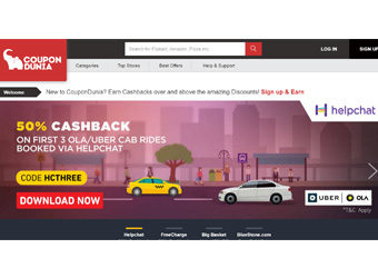 Why Times Internet-backed CouponDunia.in revamped its business model