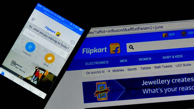 How T. Rowe Price's markdown of Flipkart valuation differs from Morgan Stanley's