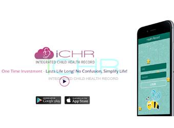 Exclusive: Child health tracking platform iCHR raises seed funding