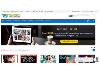 Magzter eyes more revenue streams, claims 1.6M paid subscribers