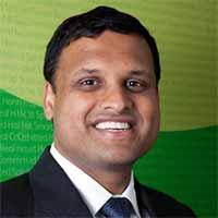Former Flipkart V-P Manish Maheshwari is Web18 CEO