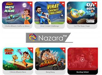 Nazara invests in British mobile games studio TrulySocial