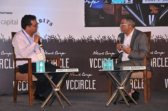 Down rounds not bad if business model is right: Paytm's Vijay Shekhar Sharma