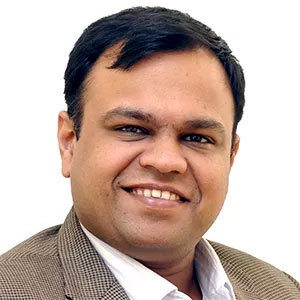 We are big believers in marketplace and enterprise SaaS: Bessemer's Vishal Gupta