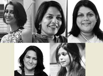 How women entrepreneurs are smashing the glass ceiling