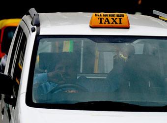 Exclusive: Cab pooling startup Derbii raises seed funding