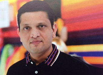 How Myntra's ex-COO is helping retailers decode fashion trends with new venture Stylumia