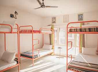 India's first startup hostel comes up in Bangalore