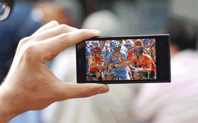 Chatsworth, ITW invest in digital sports broadcast network Veqta