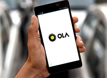 With Ola Lux, one can book Jaguar for Rs 19 per km