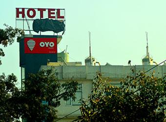 Hotel room aggregator OYO turns profitable