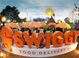 Online food ordering platform Swiggy raises $7 mn
