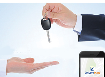 Chauffeur provider app DriversKart buys smaller rival Driven