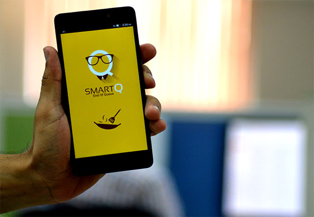 Exclusive: Food ordering app SmartQ raises funding from YourNest