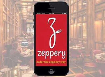 Exclusive: Restaurant food pre-ordering app Zeppery shuts shop