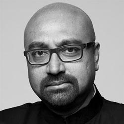 Bobby Ghosh set to join HT as editor-in-chief