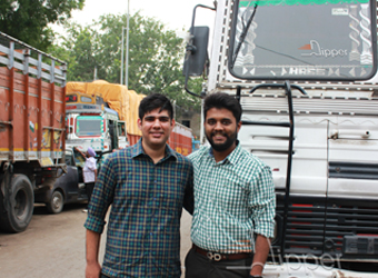 Exclusive: Freight logistics marketplace Dipper raises angel funding