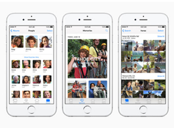 Top iOS 10 features coming to your iPhone and iPad