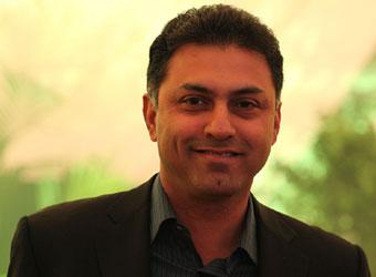 Nikesh Arora resigns from SoftBank