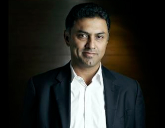 SoftBank's Nikesh Arora says quit as didn't want to be CEO-in-waiting